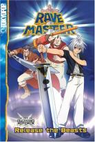 Rave Master - Volume 2: Release The Beasts
