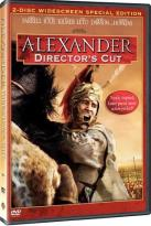 Alexander: Director's Cut/Troy 2-Pack