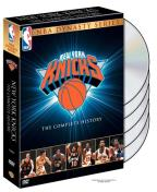 NBA Dynasty Series - Complete History of the NY Knicks