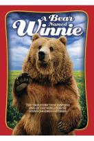 Bear Named Winnie