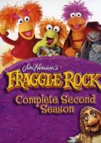 Fraggle Rock - Complete 2nd Season