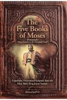 Five Books of Moses
