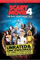 Scary Movie 4/School For Scoundrels