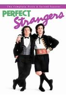 Perfect Strangers - The Complete First & Second Seasons
