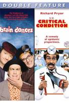 Brain Donors/ Critical Condition