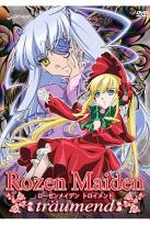 Rozen Maiden Traumend - Vol. 3