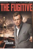 Fugitive - Third Season: Vol. 1