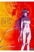 Elfen Lied - Complete Collection