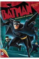 Beware the Batman: Shadows of Gotham - Season One, Part One