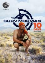 Survivorman: 10 Days with Les Stroud