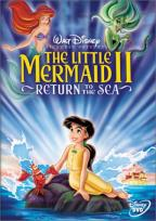 Little Mermaid II, The: Return to the Sea