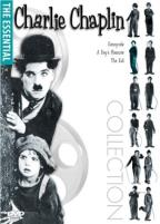 Essential Charlie Chaplin, The - Vol. 11