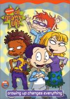 Rugrats All Grown Up - Growing Up Changes Everything