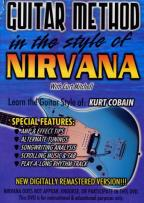 Guitar Method in the Style of Nirvana