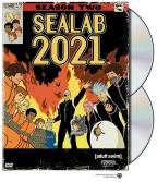 Sealab 2021 - The Complete Second Season