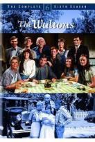 Waltons - The Complete Sixth Season