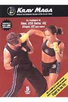 Krav Maga 5-Volume Set