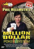 Masters Of Poker - Volume 1: Phil Hellmuth's Million Dollar Poker System