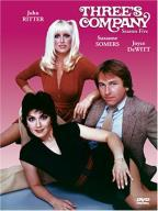 Three's Company - The Complete Fifth Season