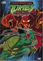 Teenage Mutant Ninja Turtles - Season 3 - Vol. 5: Mutants And Monsters