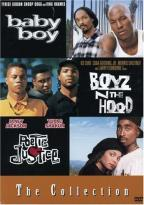 Boyz 'N The Hood/Baby Boy/Poetic Justice - Box Set