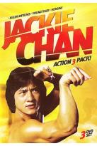 Jackie Chan Action 3-Pack