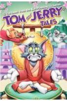 Tom and Jerry - Tales Vol. 4