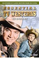 Essential Westerns - 150 Episodes