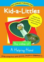 Kid-A-Littles - The Value of a Helping Hand
