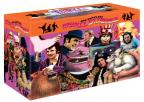 Complete Monty Python's Flying Circus Collector's Set