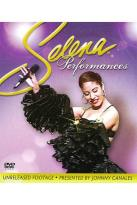 Selena: Performances