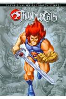 Thundercats: Season 1, Part 1