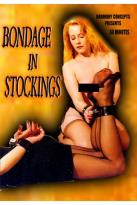 Bondage in Stockings