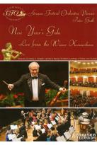 Strauss Festival Orchester Wien/Peter Guth: New Year's Gala