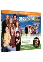 Grounded for Life - The Complete First & Second Seasons