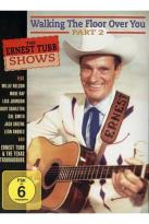 Ernest Tubb Shows: Walking the Floor Over You, Part 2
