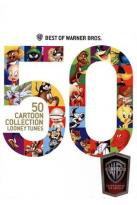 Best of Warner Bros.: 50 Cartoon Collection - Looney Tunes