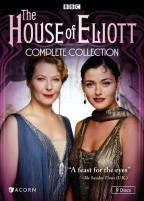 House of Eliott - Complete Collection
