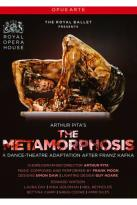 Metamorphosis (The Royal Ballet)