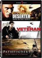 Deserter/Pathfinder/The Veteran