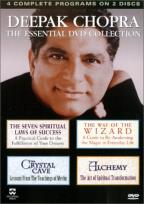 Deepak Chopra - The Essential DVD Collection