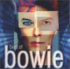 Bowie, David - Best Of Limitededition CD/DVD