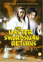 Master Swordsman Returns