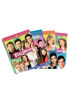 Full House - The Complete Season 1-4