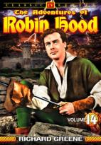 Adventures of Robin Hood Vol. 14