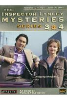 Mystery! - The Inspector Lynley Mysteries 3-4