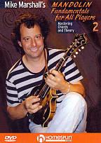 Mike Marshall: Mandolin Fundamentals, Vol. 2