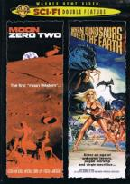 Moon Zero Two/When Dinosaurs Ruled The Earth