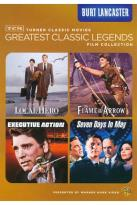 TCM Greatest Classic Legends Collection: Burt Lancaster
