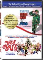 Richard Pryor Double Feature: Some Kind of Hero/The Busy Body